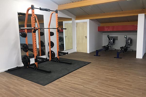 Gym at Active Life Coxhoe